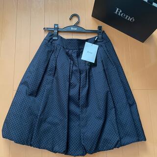René - 美品 ☆ ルネ rene 38 スカート