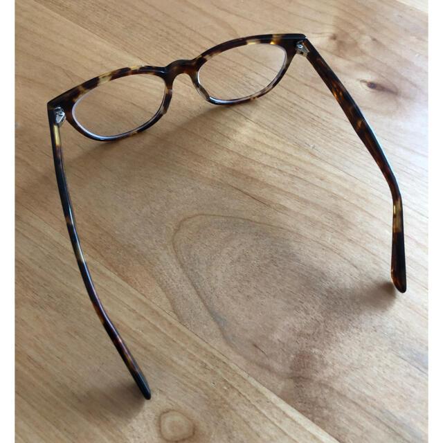 BEAUTY&YOUTH UNITED ARROWS(ビューティアンドユースユナイテッドアローズ)のロマロン様専用 カネコオプティカル 眼鏡 度入り レディースのファッション小物(サングラス/メガネ)の商品写真