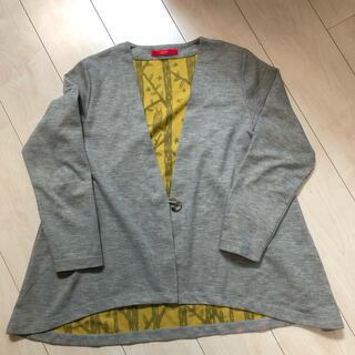 グラグラ(GrandGround)のグラニフ上着(テーラードジャケット)