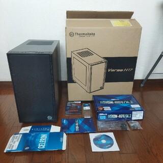 新品デスクトップパソコン デスクトップPC