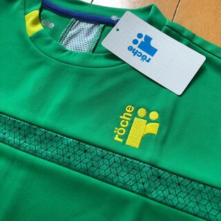 ローチェ  roche ゲームシャツ  M(ウェア)
