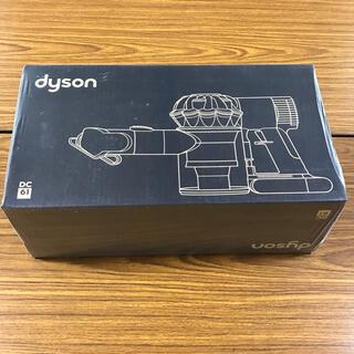 Dyson - ダイソンDC61 コードレスクリーナー