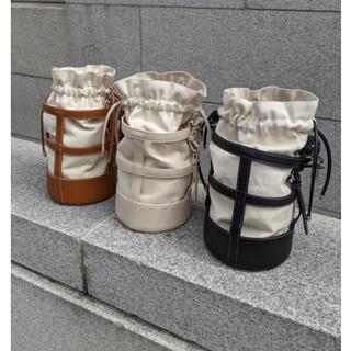 【美品】R88 basket bag ブラック