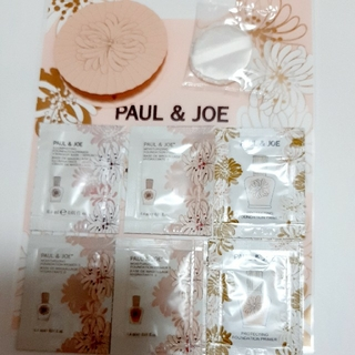 PAUL & JOE - ポール&ジョー