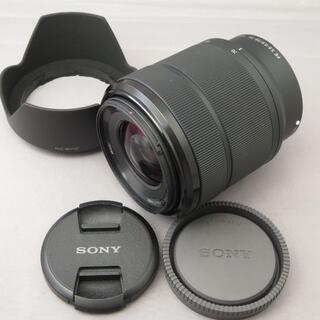 SONY - ソニー FE28-70mm F3.5-5.6OSS SEL2870