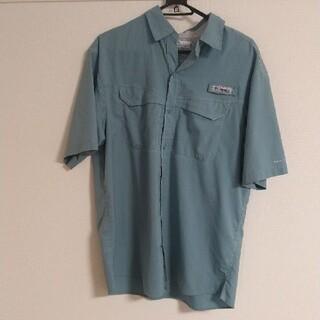コロンビア(Columbia)のColumbia フィッシングシャツ(シャツ)
