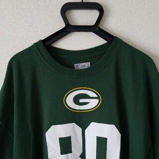 NFL PACKERS Tシャツ