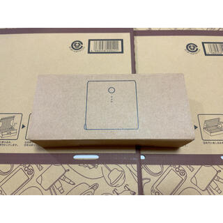 MUJI (無印良品) - 無印良品 モバイルバッテリー 5000mah MJ-PSMB1 アンカー