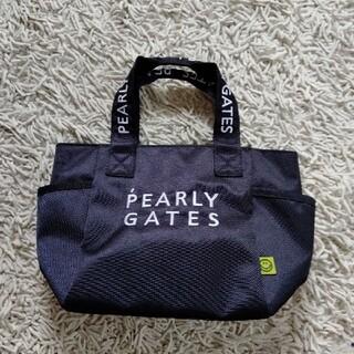 PEARLY GATES - 新品 パーリーゲイツ カートバック