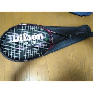 wilson - Wilson Lady Flair Ⅱ テニスラケット