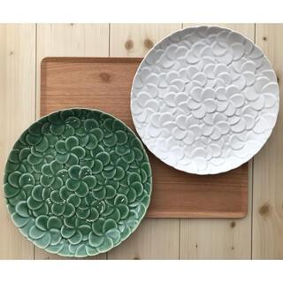 ジェンガラ 大皿 プレート 2枚