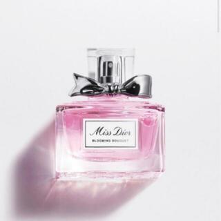 Dior - 新品未使用 ミスディオール ブルーミングブーケ