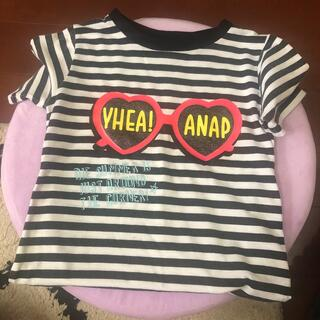 アナップキッズ(ANAP Kids)のanapkidsセット(Tシャツ/カットソー)