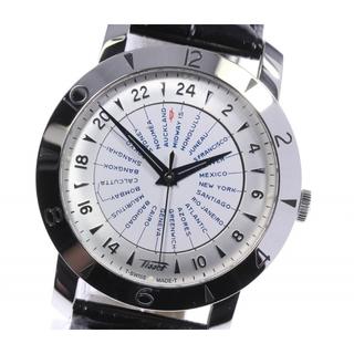 ティソ(TISSOT)の☆良品 ティソ ヘリテージ 160周年記念 メンズ 【中古】(腕時計(アナログ))