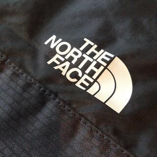ザノースフェイス(THE NORTH FACE)の新品★ ノースフェイス フライウェイト ナップサック 巾着 黒 (その他)