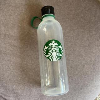 Starbucks Coffee - ハワイ スターバックス タンブラー クリアウォーターボトル