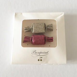 Bonpoint - bonpoint ボンポワン  Candy ブローチ
