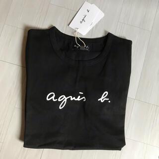 agnes b. - アニエスベー agnes b tシャツ Tシャツ ブラック M