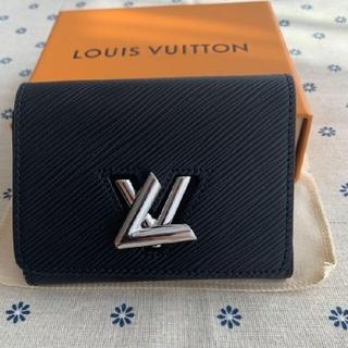 LOUIS VUITTON - ルイ ヴィトン 折り財布 ポルトフォイユ・ツイスト コンパクトM64414
