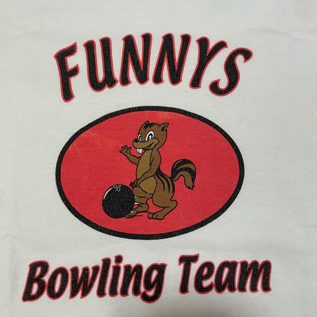 PHERROW'S(フェローズ)の⭕️最終値下げ⭕️ フェローズ  pherrow's リンガーTシャツ  メンズのトップス(Tシャツ/カットソー(半袖/袖なし))の商品写真
