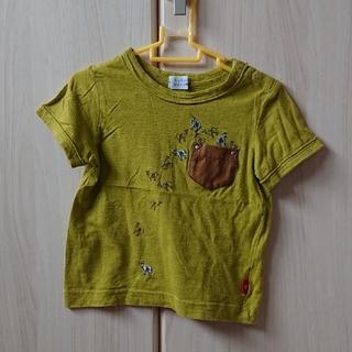 ハッカベビー(hakka baby)のTシャツ 90 Hakka baby(Tシャツ/カットソー)
