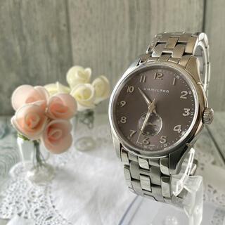 ハミルトン(Hamilton)の【動作OK】HAMILTON ハミルトン 腕時計 ジャズマスター スモセコ (腕時計(アナログ))