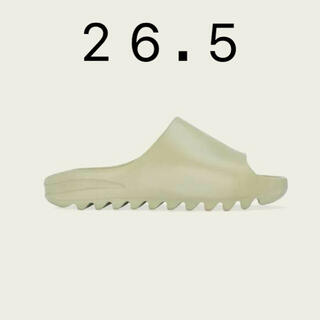 adidas - adidas yeezy slide RESIN アディダス イージー