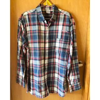 コロンビア(Columbia)のColumbia チェックシャツ(シャツ)