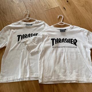 THE NORTH FACE - スラッシャー    Tシャツ  110.120