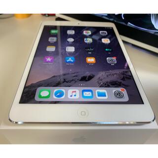 iPad - 【美品】【Retinaディスプレイ】iPad mini 2 Wi-Fi+セルラー