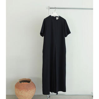 TODAYFUL - トゥデイフル Halfsleeve Tuck Dress