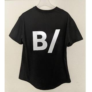【美品】B/ トレーニングS/S TEE サイズM