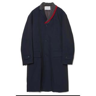 カラー(kolor)の【求】kolor 20aw コート サイズ1(チェスターコート)