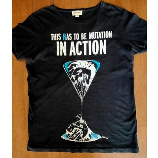 ディーゼル(DIESEL)のDIESEL(ディーゼル)Tシャツ(Tシャツ/カットソー(半袖/袖なし))