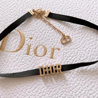 Dior - 気まぐれSALE◆チョーカー