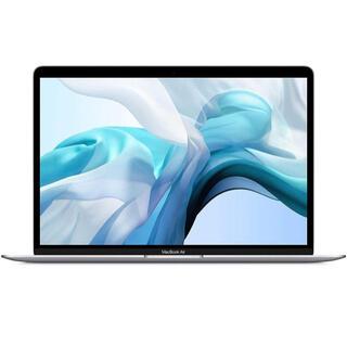 Mac (Apple) - 2020 Apple MacBook Air 13インチ 256GB シルバー