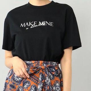 グレースコンチネンタル(GRACE CONTINENTAL)の21ss完売品 グレースコンチネンタル Tシャツ(Tシャツ(半袖/袖なし))