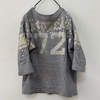 デニムダンガリー(DENIM DUNGAREE)のデニム&ダンガリー   110(Tシャツ/カットソー)