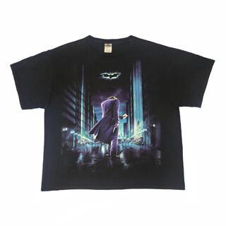 00s  joker ムービー 映画 Movie Tシャツ