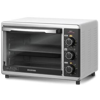 アイリスオーヤマ - アイリスオーヤマ コンベクションオーブン ノンフライヤー グリル機能