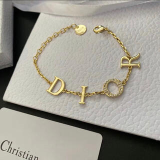 Christian Dior - ディオール ブレスレット 3点のみ