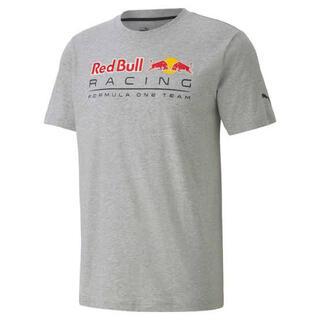PUMA - プーマ レッドブル RBR グラフィック 半袖 Tシャツ L レーシング F1