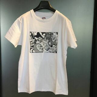 LADY MADE - readymade Smile T-Shirts 20FW Tシャツ