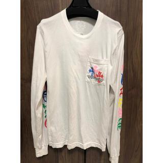 クロムハーツ(Chrome Hearts)の* クロムハーツ 長袖 *(Tシャツ/カットソー(七分/長袖))