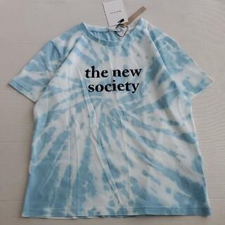 ロンハーマン(Ron Herman)の14Y*the new society Tシャツ(Tシャツ/カットソー)