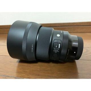シグマ(SIGMA)のシグマ SIGMA 85mm F1.4 DG DN (A) ソニーEマウント用(レンズ(単焦点))