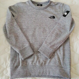 ザノースフェイス(THE NORTH FACE)のノースフェイス 長袖 150(Tシャツ/カットソー)