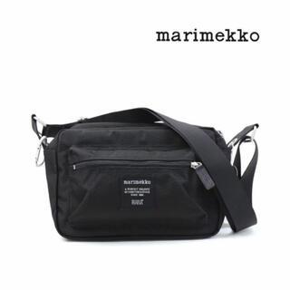 marimekko - マリメッコ MY THINGS ショルダーバッグ