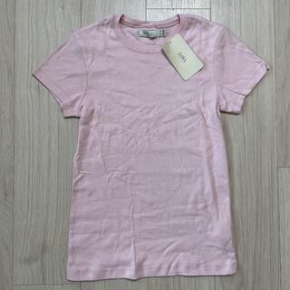 ZARA - 未使用!ZARA Tシャツ