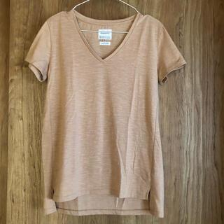 TODAYFUL - TODAYFUL トゥデイフル✩︎Useful VネックTシャツ